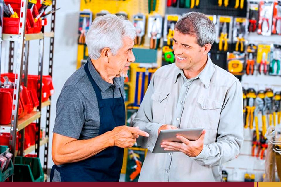 Fornecedores para loja de material de construção: você utiliza bons critérios para escolhê-los?