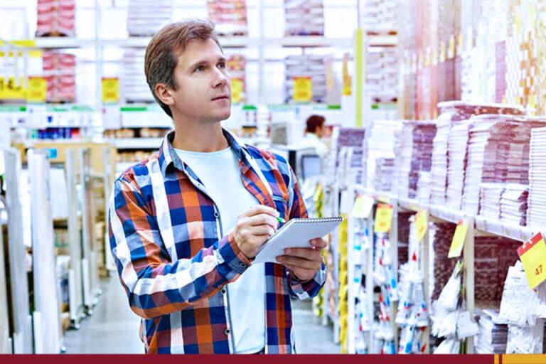 Visitas frequentes e entrega rápida do fornecedor: como isso pode ser um diferencial da sua loja?
